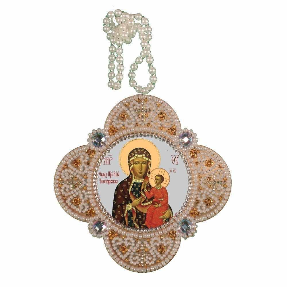 РВ3313 Богородица Ченстоховская