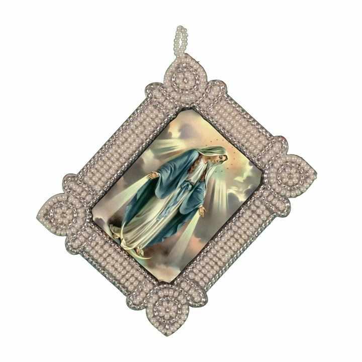 РВ4454 Дева Мария