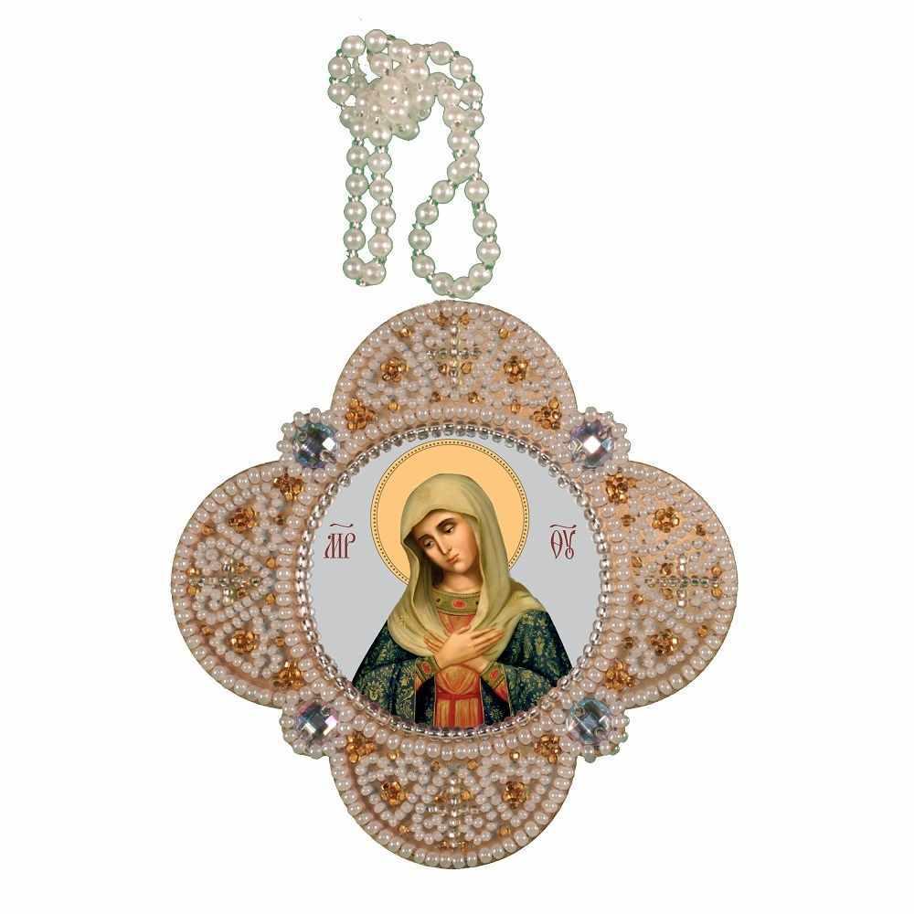 """РВ3315 Богородица """"Умиление"""""""