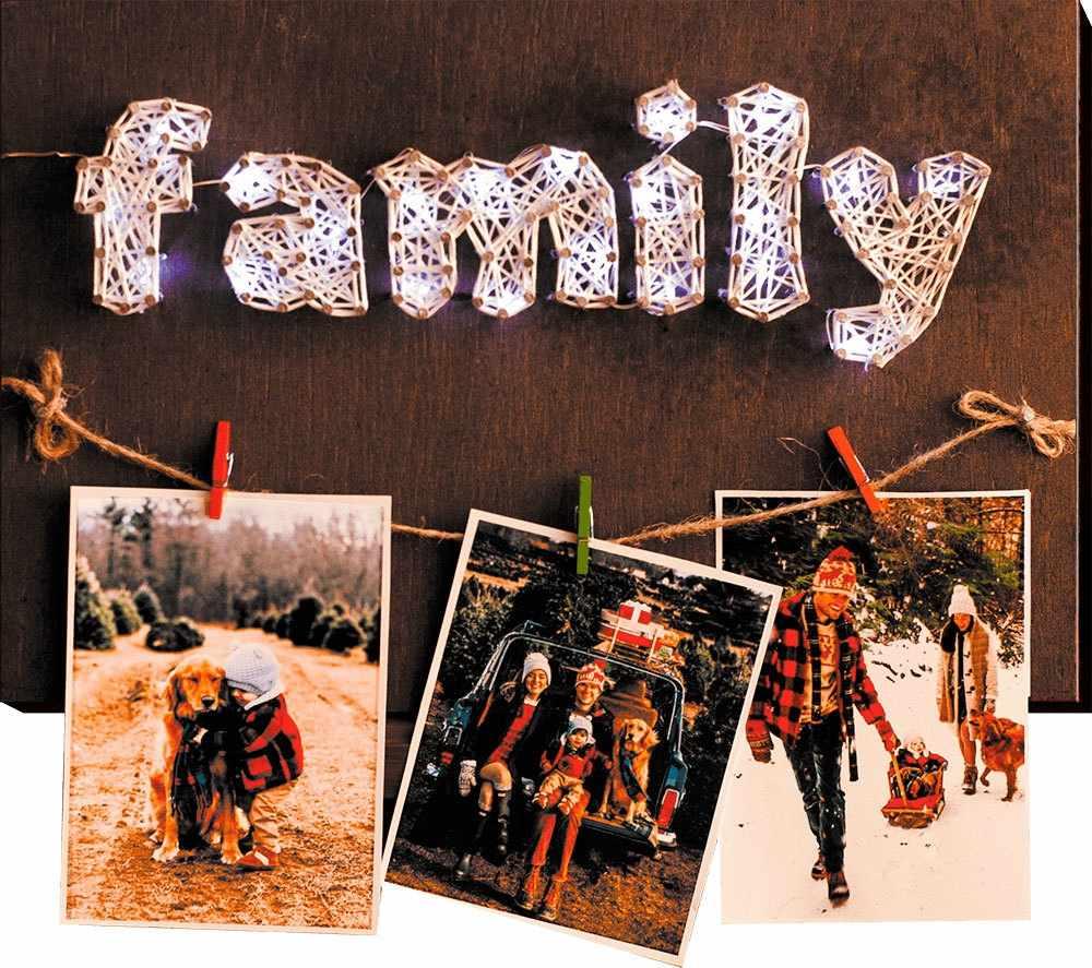 """АВС-016 """"Счастливая семья"""""""