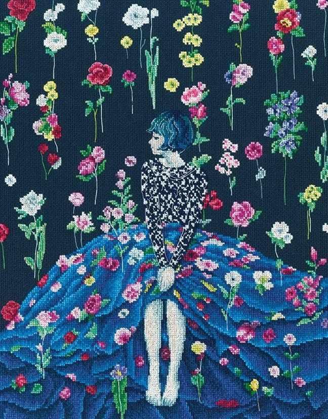 M623 Влюбленный дождь