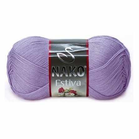 Пряжа Nako Estiva Цвет.6888