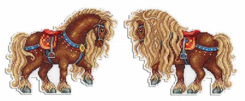 Р-484 Богатырский конь