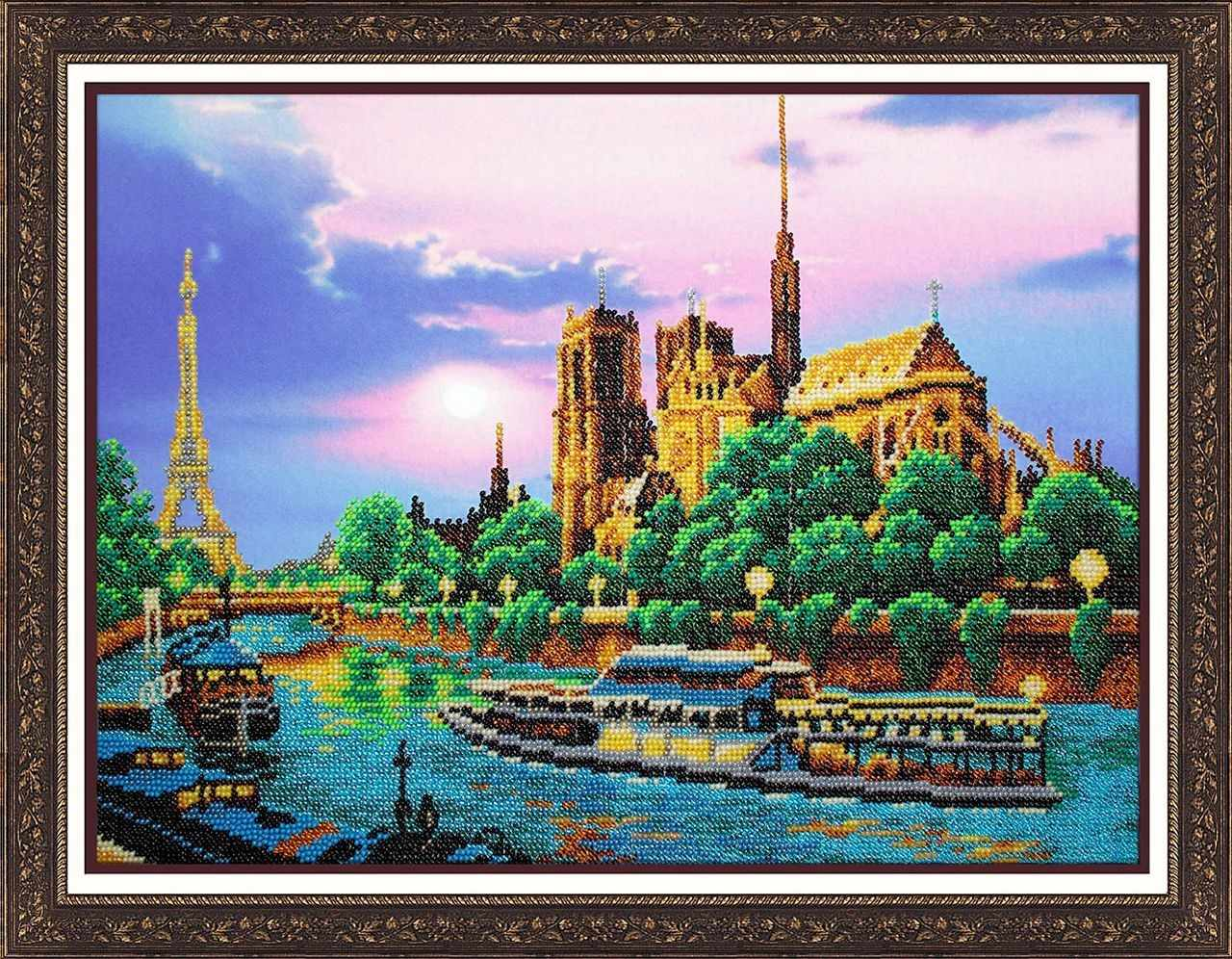 Б-1487 Париж