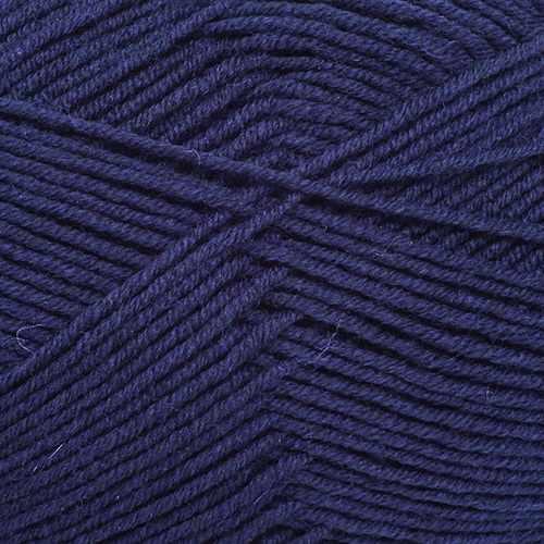 Пряжа Пехорка Перспективная Цвет.04 Т.синий