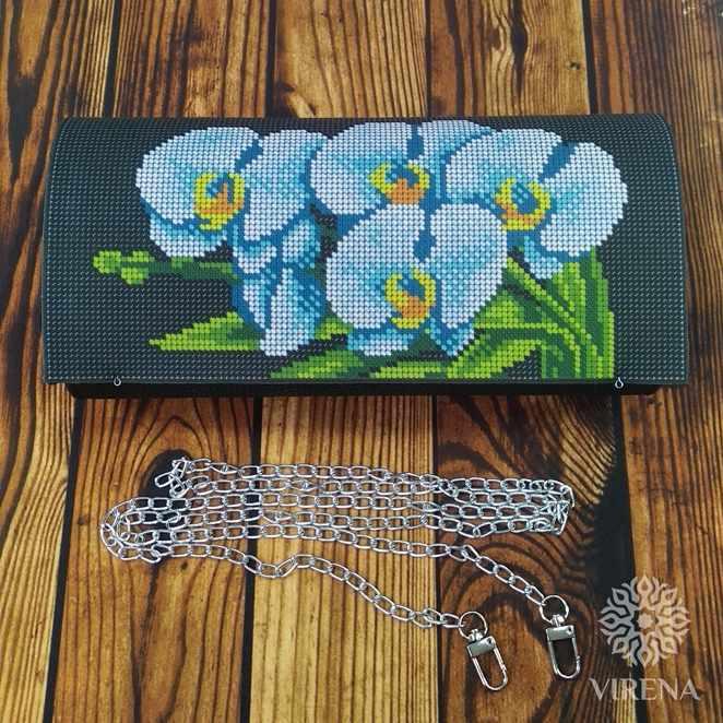 Клатч_001 Набор для вышивания