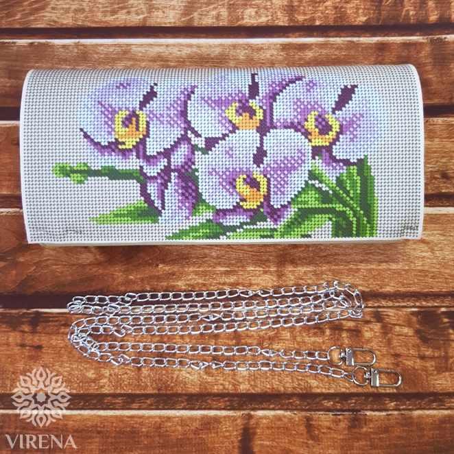 Клатч_101 Набор для вышивания