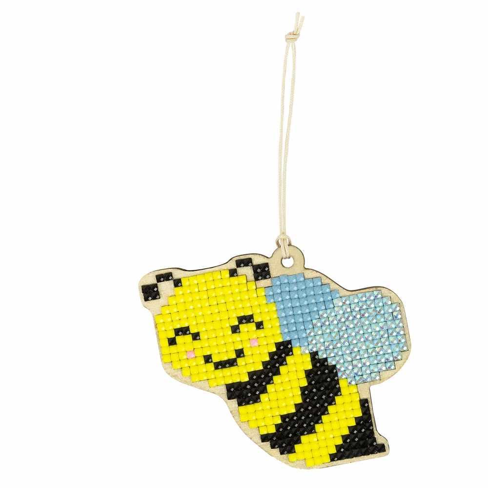 """ALVP-011 подвеска """"Пчелка"""""""