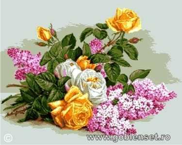 1116 Nature florala
