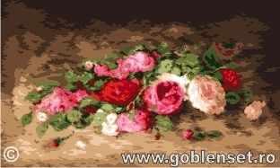 1111 Emotia trandafirilor