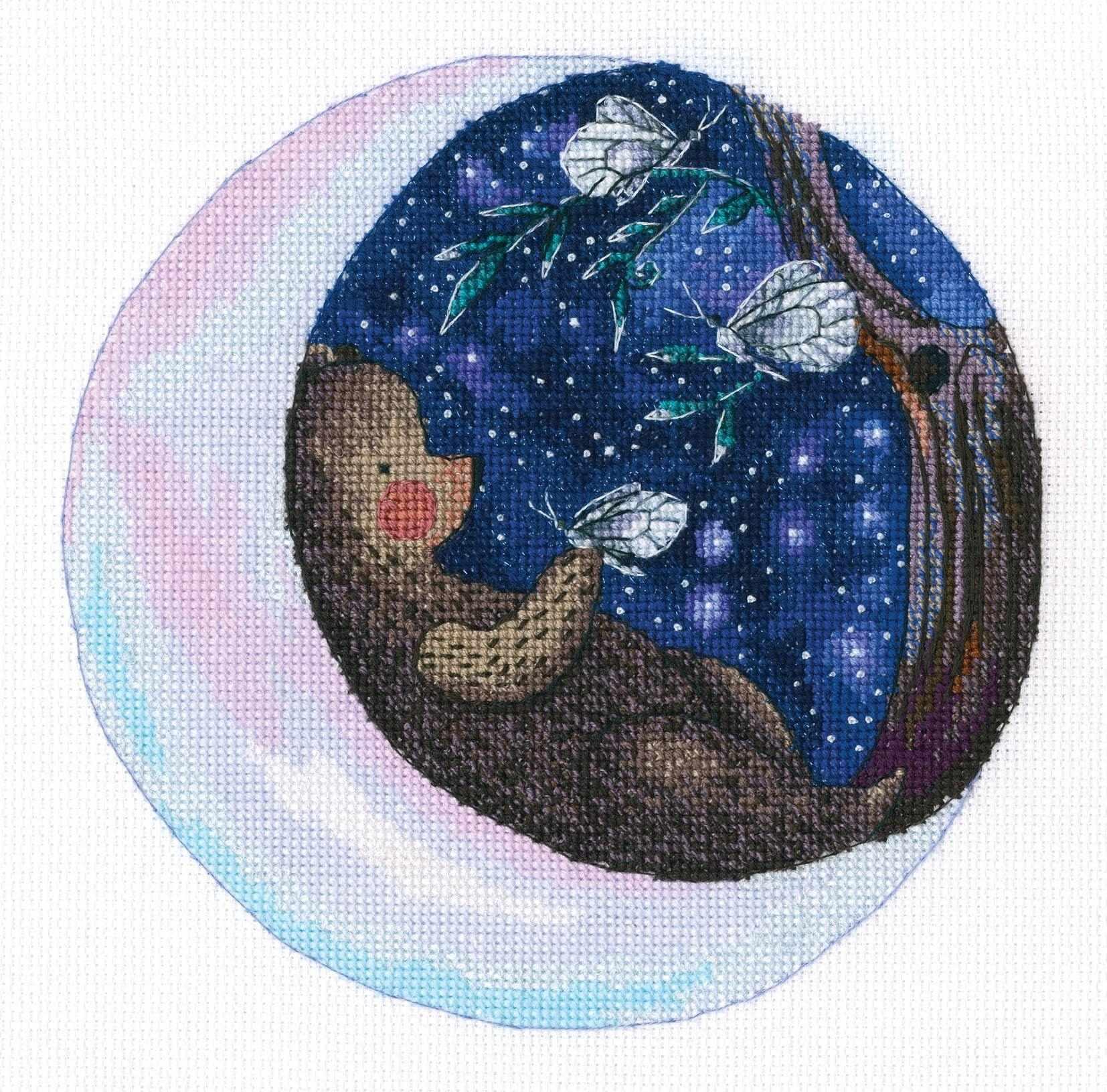 M812 Нежные сказки звезд