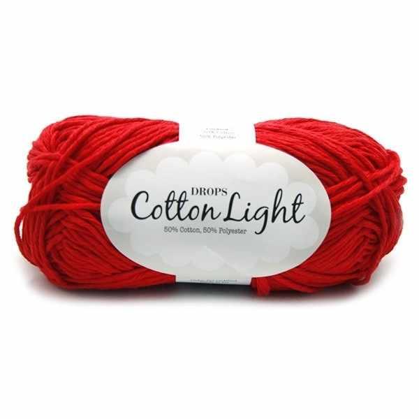 Пряжа DROPS Cotton Light Цвет.32