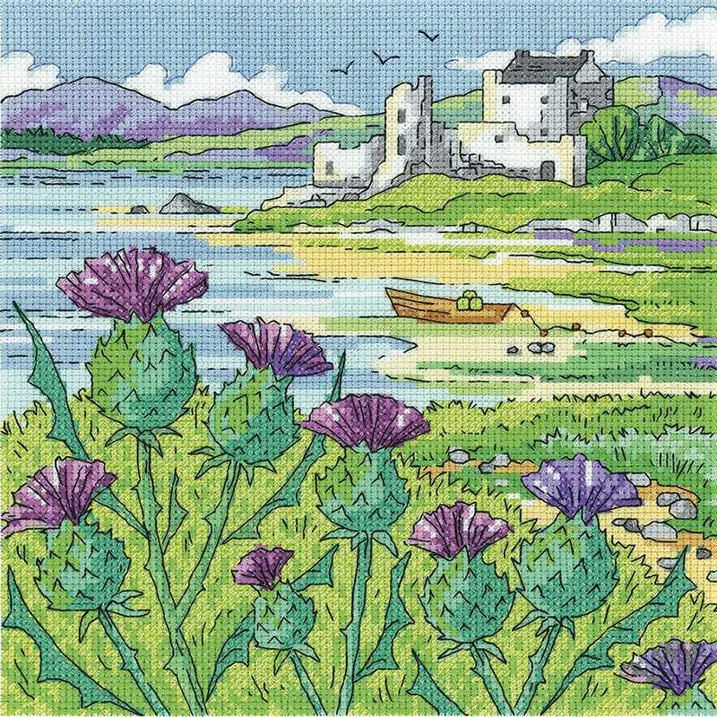 BSTS1561 Thistle Shore