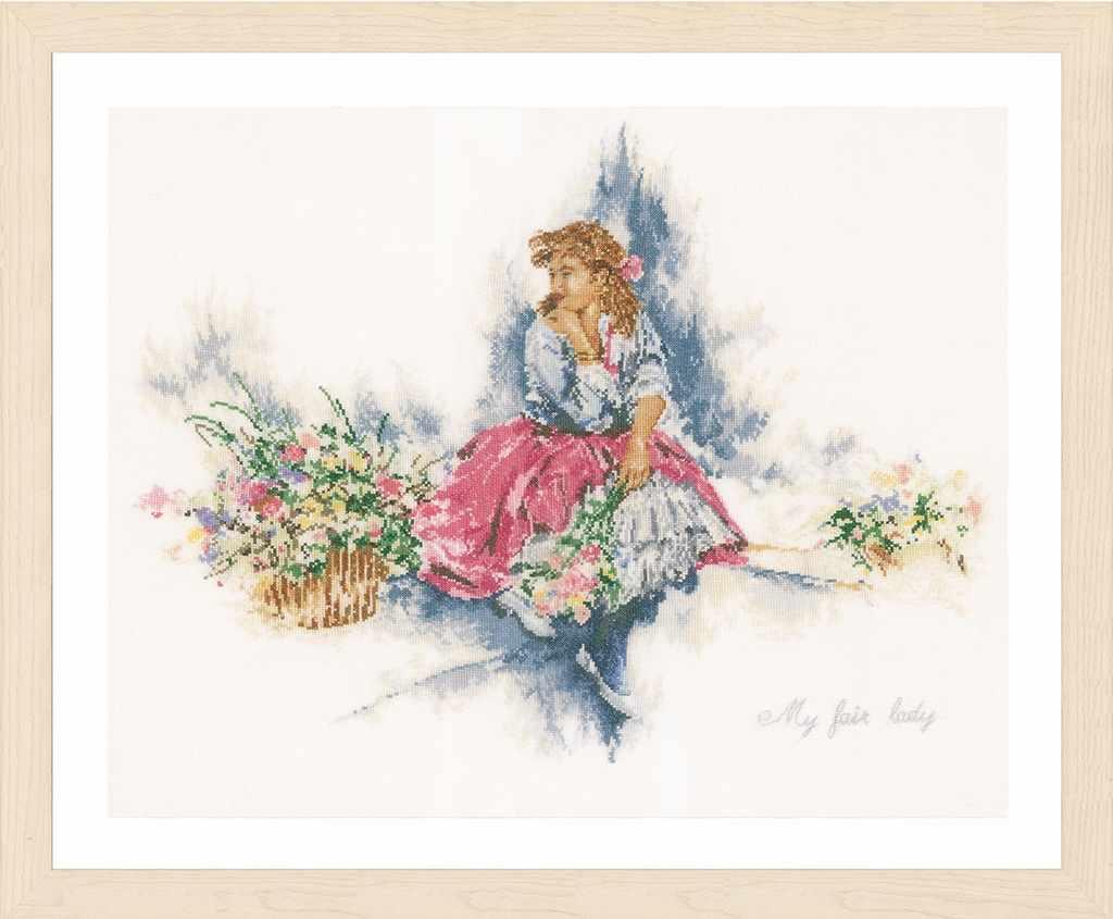 PN-0182405 My fair lady (Lanarte)