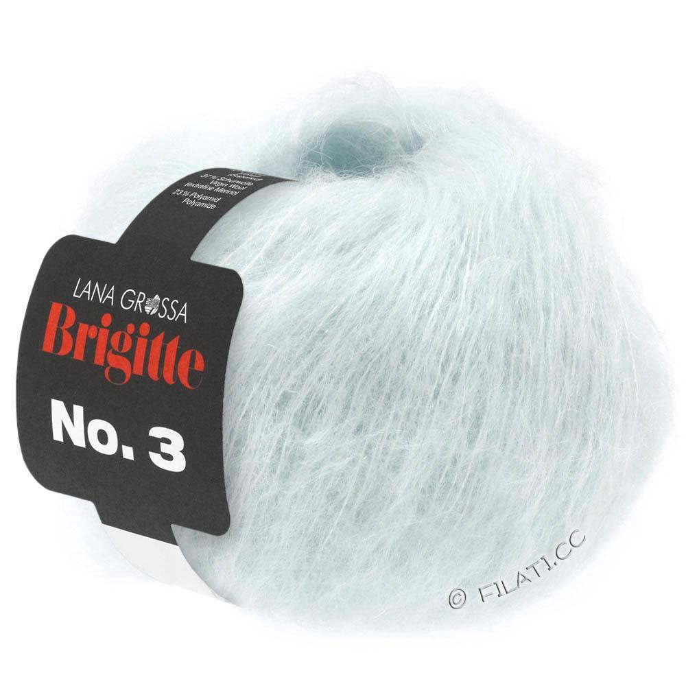 BRIGITTE No.3 Цвет.009