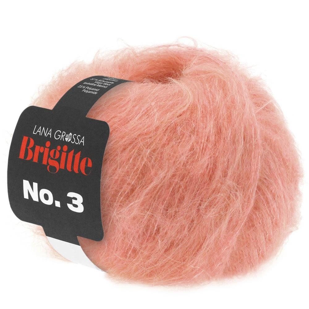 BRIGITTE No.3 Цвет.025