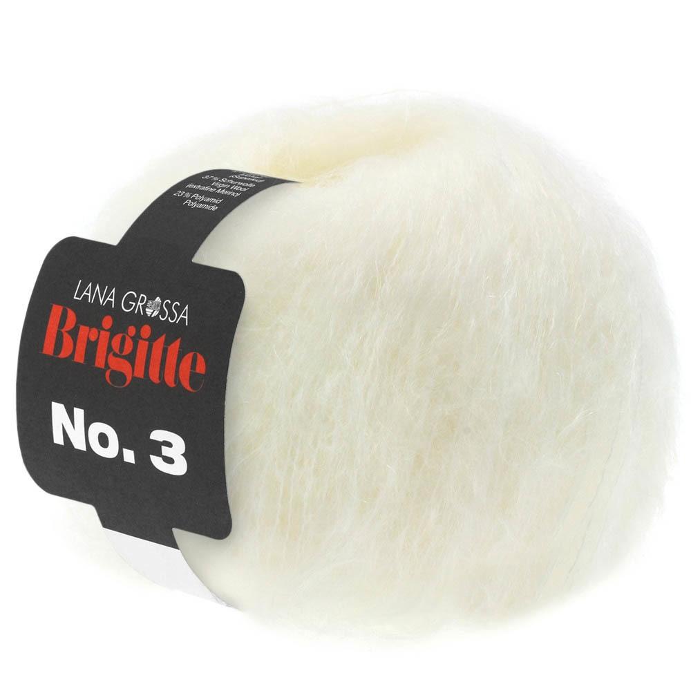 BRIGITTE No.3 Цвет.020
