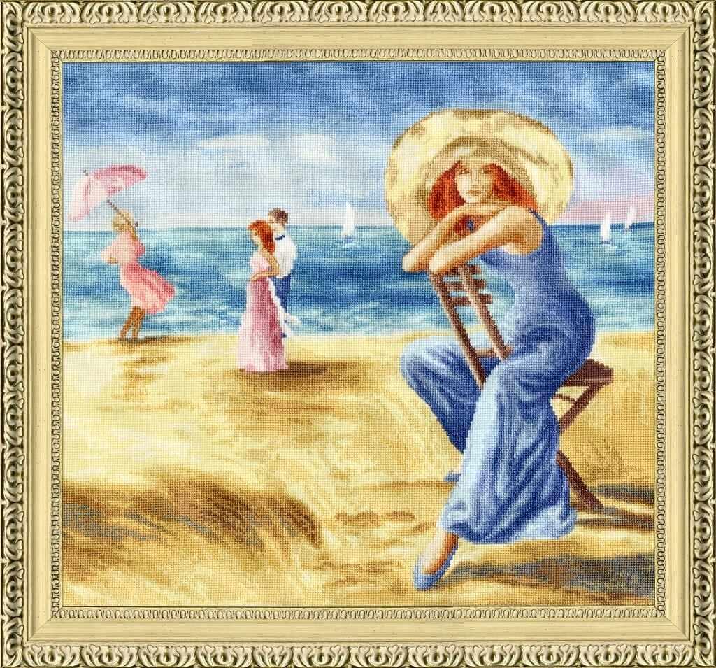 ЧМ-075 Песчаные дюны