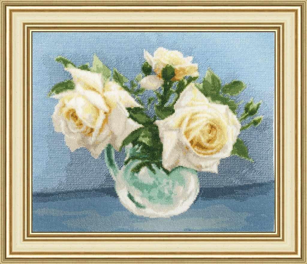 ЛЦ-079 Чайные розы