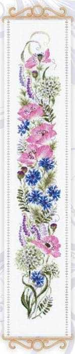 """1866 """"Цветочное ассорти"""""""