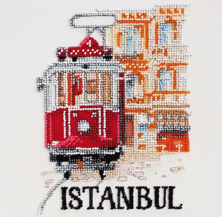 """АМВ-058 """"Стамбул"""""""