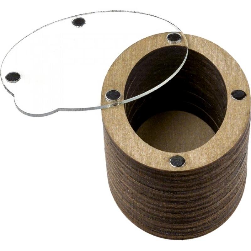 FLZB(N)-015 Шкатулка для рукоделия