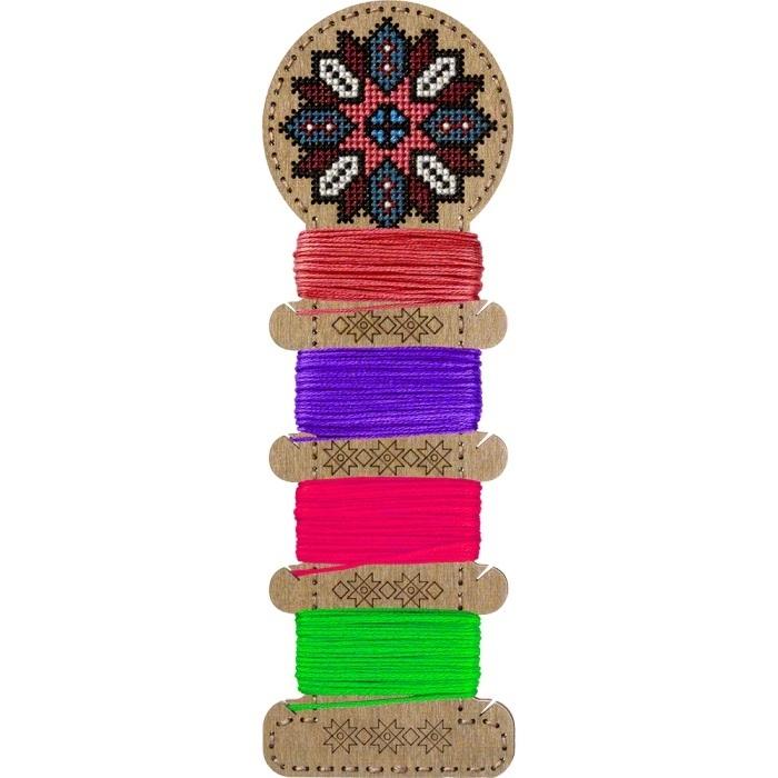 FLHW-006 Заготовка для вышивки нитками по дереву