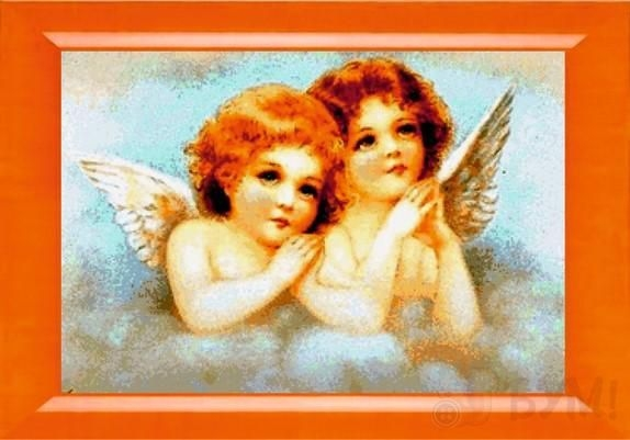 N-289 Ангелочки - Милато