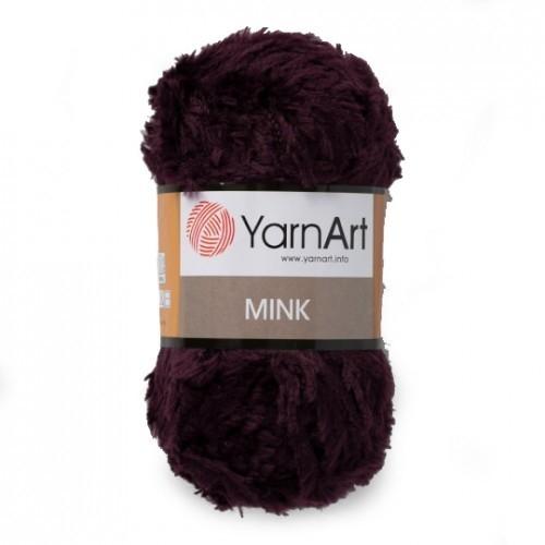 Пряжа YarnArt Mink Цвет.342