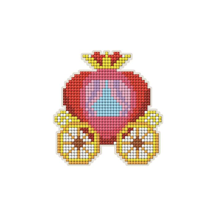 ДСМ090 - Набор алмазной вышивки (9,6*10,2см)