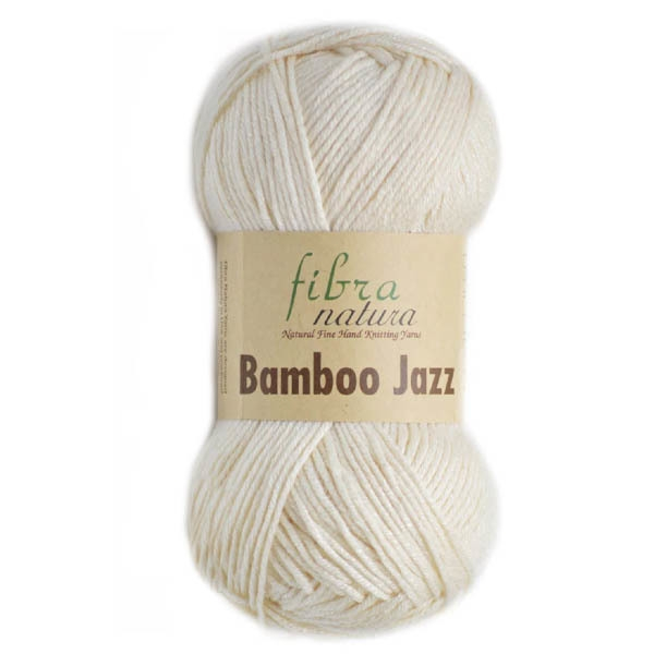 Пряжа Fibra Natura Bamboo Jazz Цвет.202