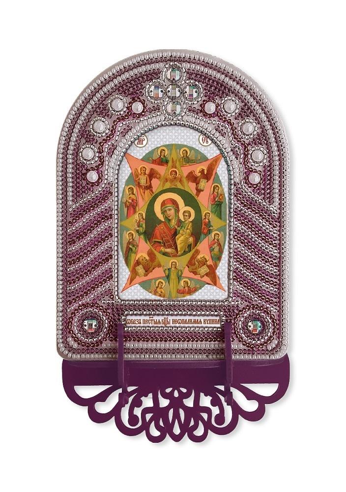 ВК1017 Богородица Неопалимая Купина