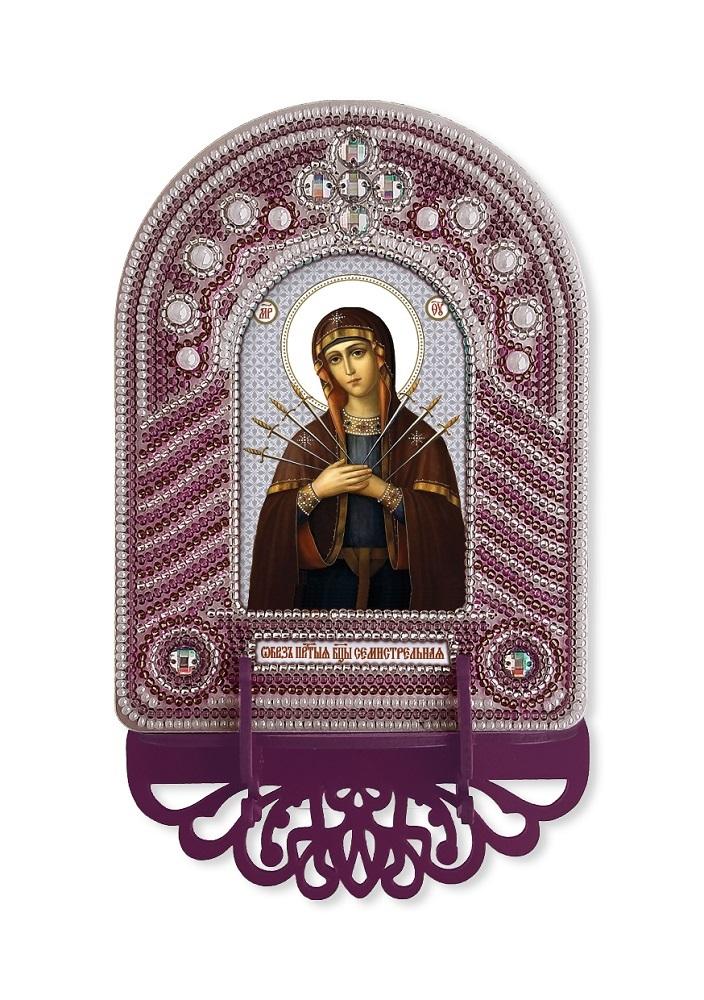 ВК1026 Богородица Семистрельная