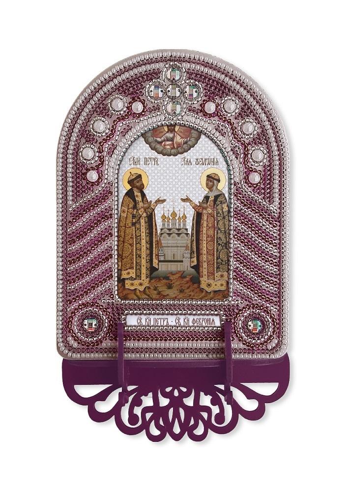 ВК1008 Святые Пётр и Февронья