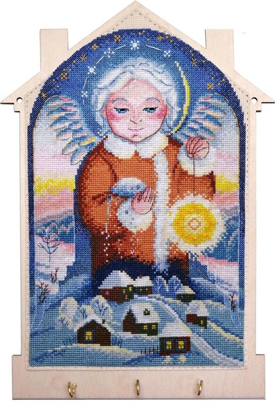 22.002.11 Снежный ангел (МИ)
