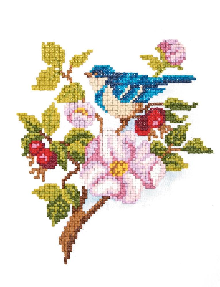 "ALVR-02 058 ""Синяя птичка"""