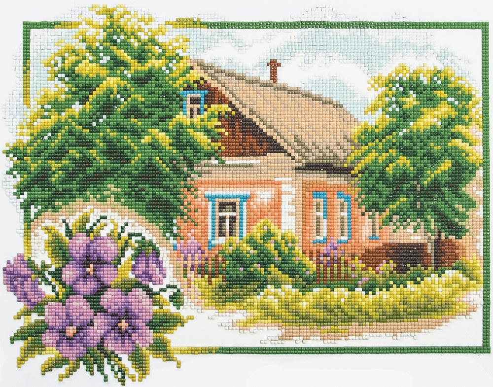 """ALVR-12 036 """"Теплое лето"""""""