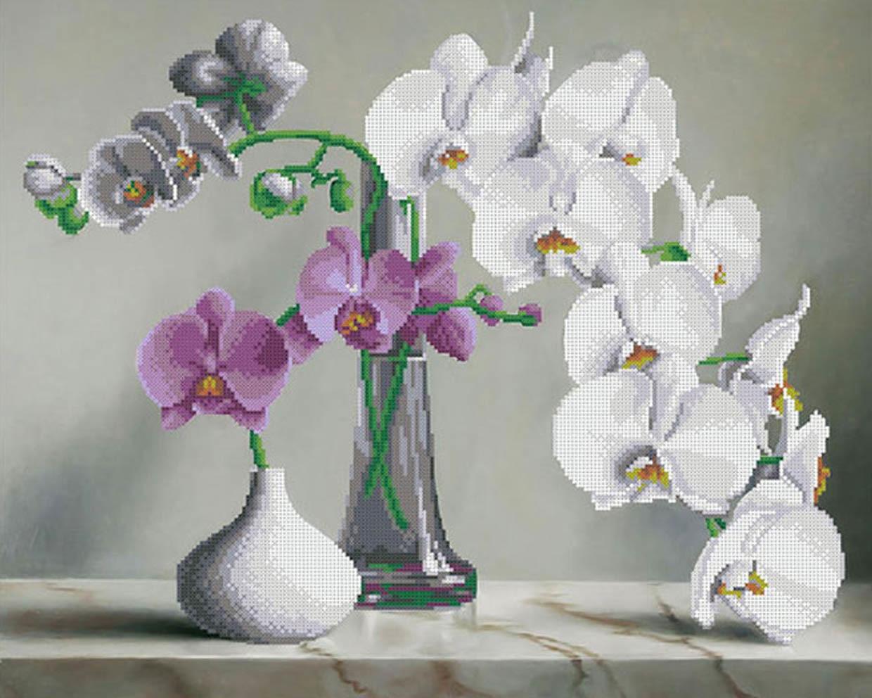 ММН-016 Набор Орхидеи