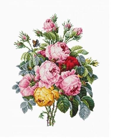 BA2372 Розы (Luca-S)