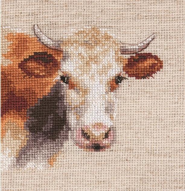 0-213 Корова