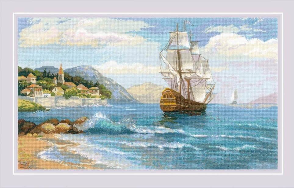 1900 К далеким берегам