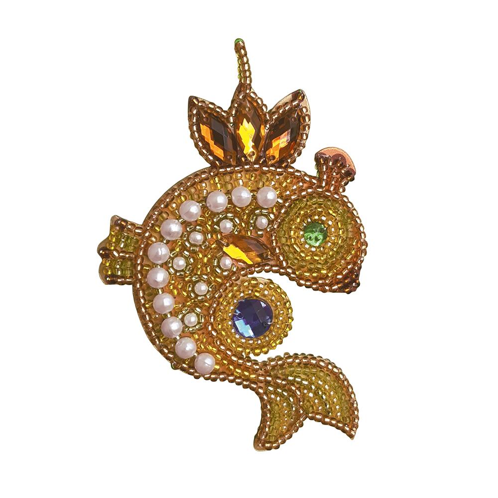 РВ2117 Золотая рыбка