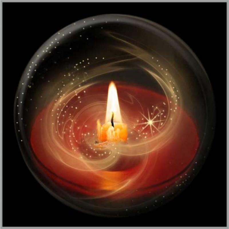 F-391 Огонь надежды - мозаика Милато