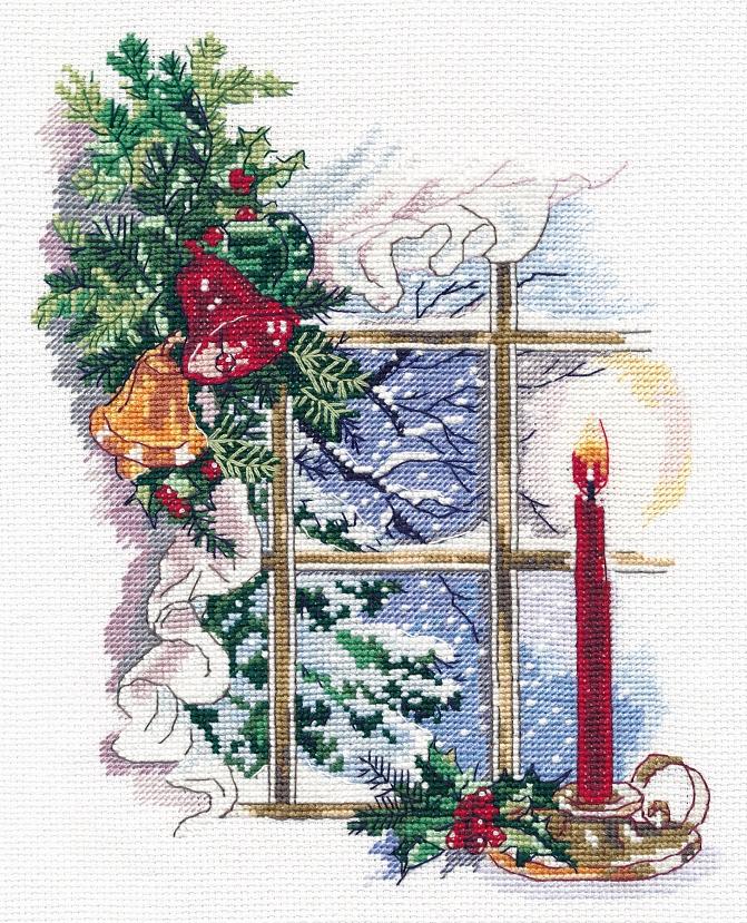 1358 Свет рождества (Овен)