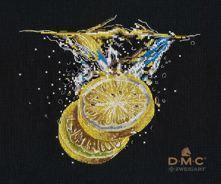 1360 Лимонный фреш (Овен)