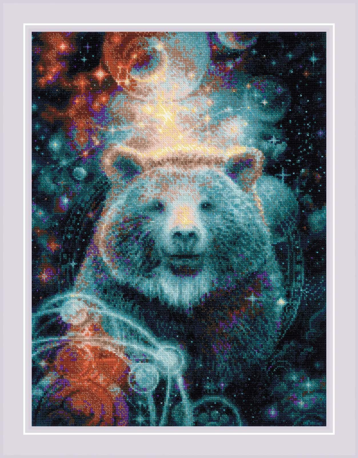 1921 Большая медведица