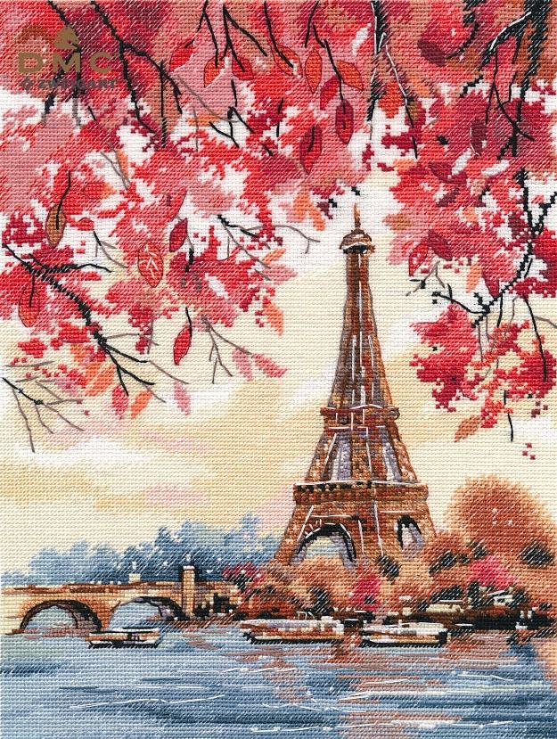 1373 Романтика Парижа (Овен)