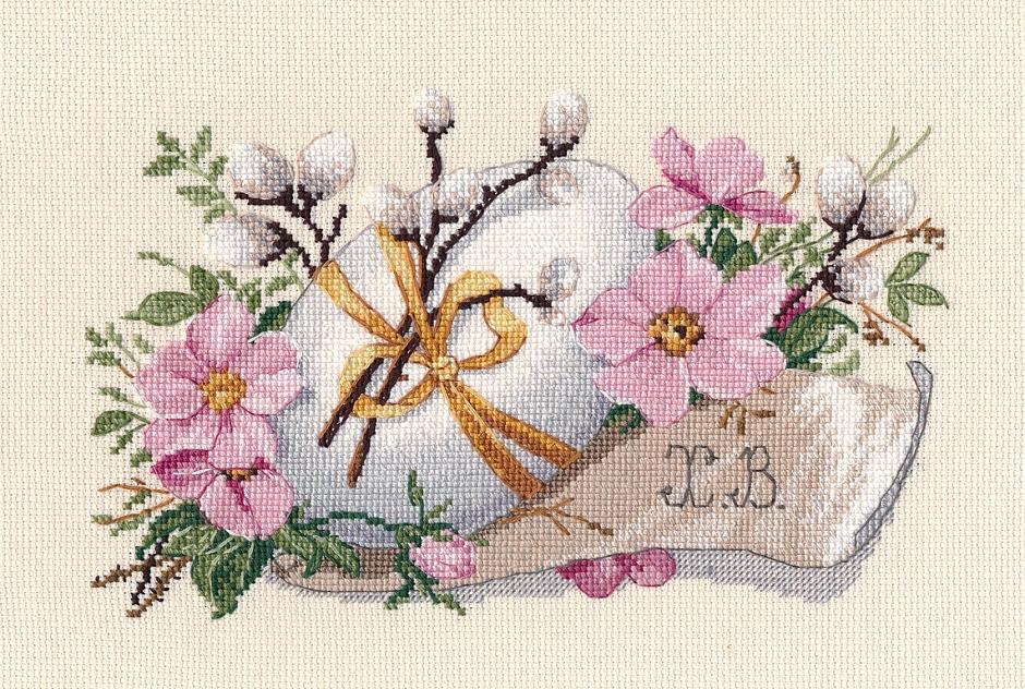 1375 Светлое Воскресенье (Овен)