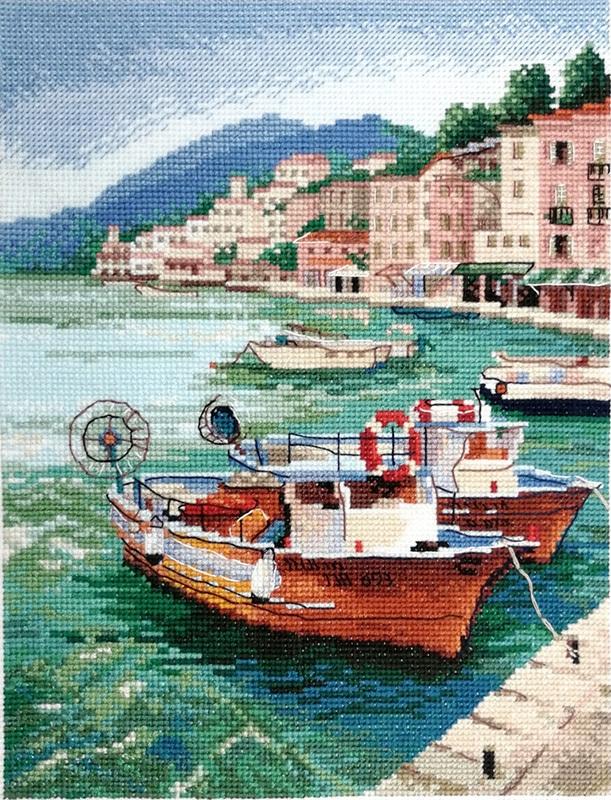 02.012.05 Лодки (МИ)
