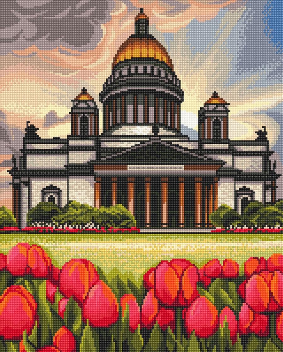 ALVK-70 Исаакиевский собор